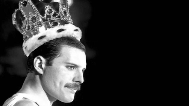 hírtrend Freddie Happy Birthday